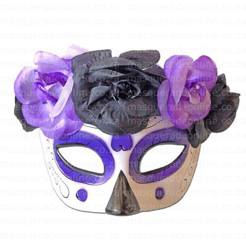 Masquerade Day of the Dead