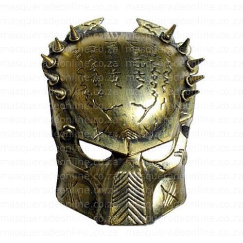 Masquerade Halloween Mask