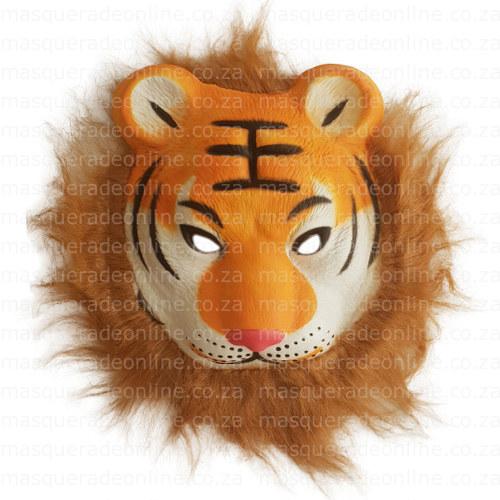 Masquerade Tiger Mask