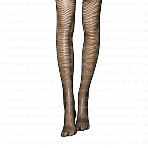 Masquerade Fishnet Stockings
