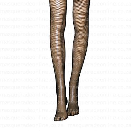 Masquerade Fishnet Stockings