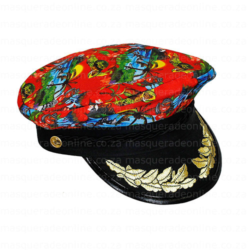 Masquerade Sailor hat