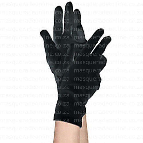 Masquerade Gloves