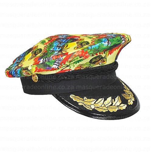 Masquerade Sailor Hat