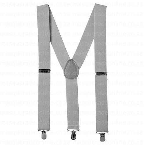Masquerade Suspenders