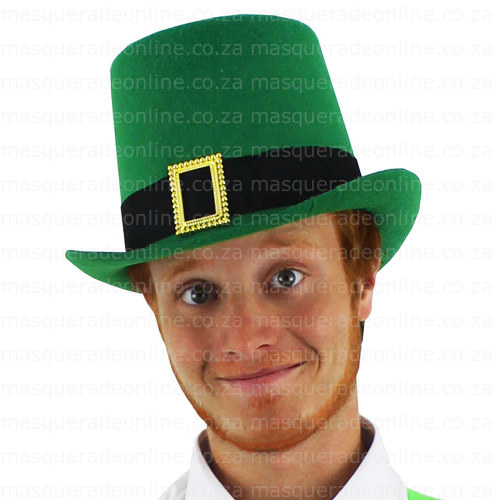 Masquerade Irish Hat