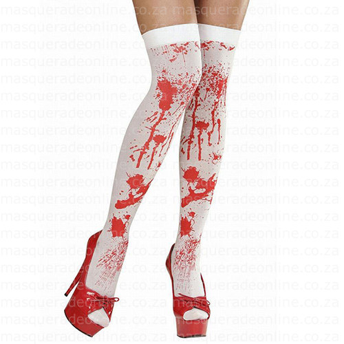 Masquerade Blood Stockings