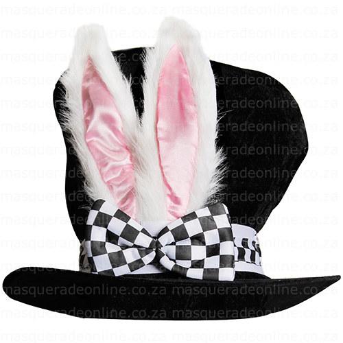 Masquerade Bunny Hat