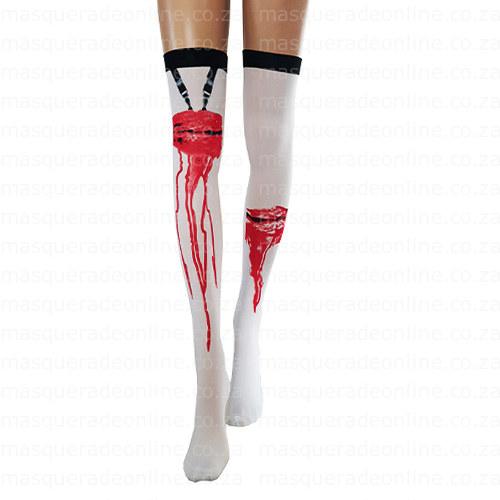 Masquerade Blood Stockings