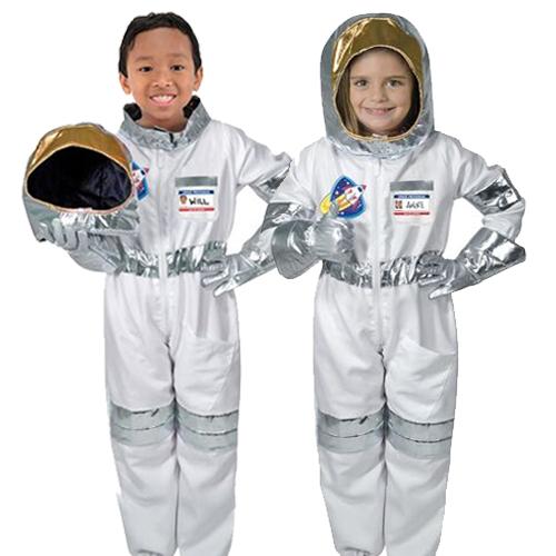 Masquerade Astronaut Costume