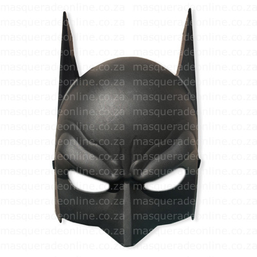 Masquerade Batman Mask