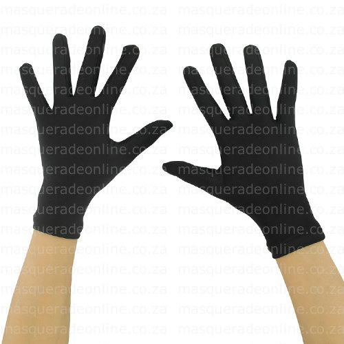 Masquerade Gloves