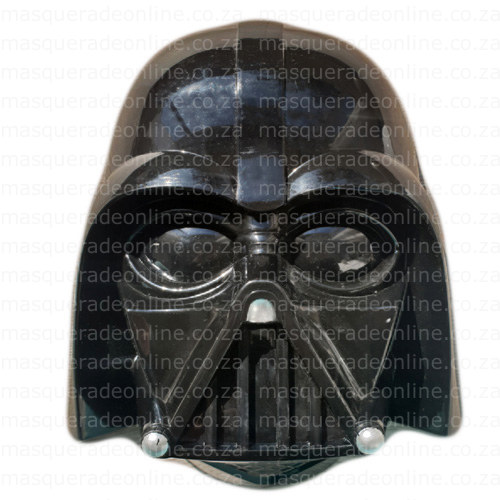 Masquerade Darth Vader Mask