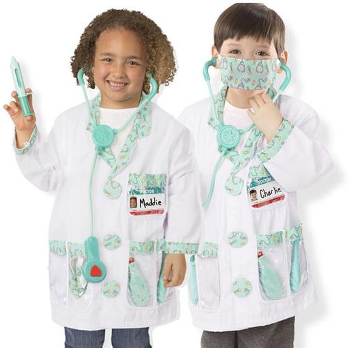 Masquerade Doctor Costume