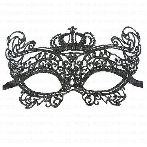 Masquerade Lace Mask