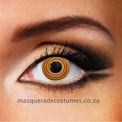 Masquerade Crazy Lenses