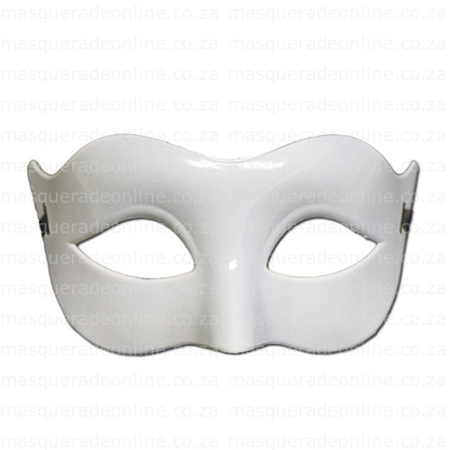 Masquerade Men's Mask