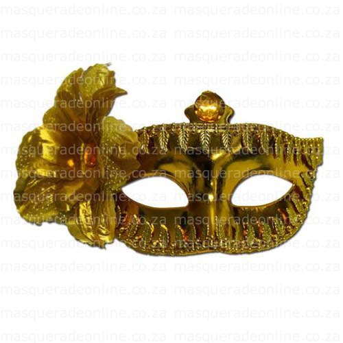 Masquerade Ladies Mask