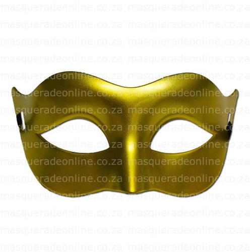Masquerade Men's Mask