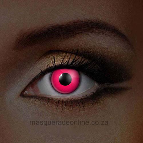Masquerade Crazy Contact Lenses
