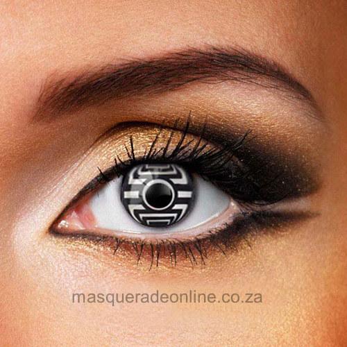 Masquerade Crazy Lens