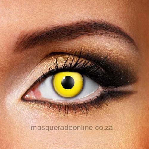 Masquerade Crazy Contact Lense
