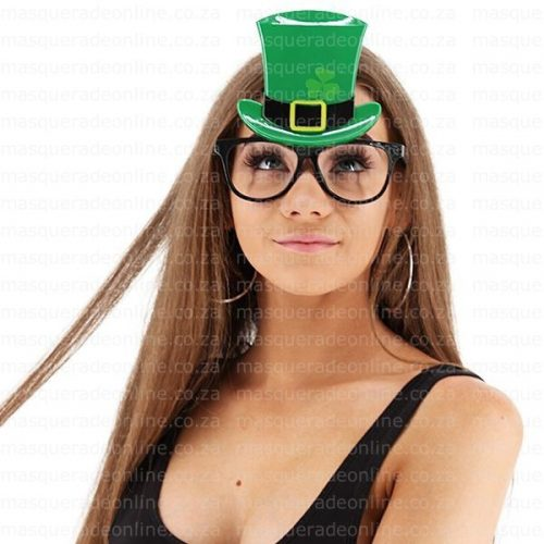 Masquerade Disco Glasses