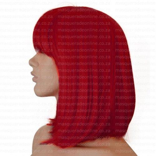 Masquerade Deluxe Party Wig