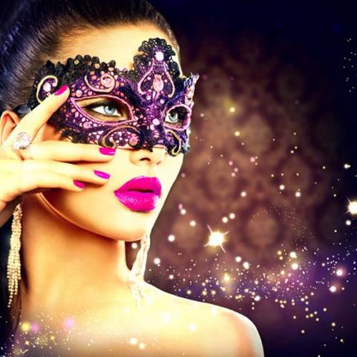 Women's Masquerade Masks