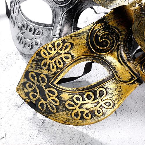 Men's Masquerade Masks