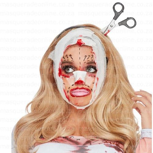 Masquerade Zombie Headwear