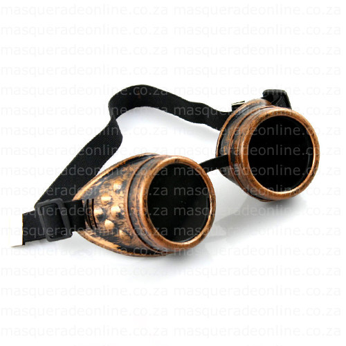 Masquerade Steam Punk Goggles