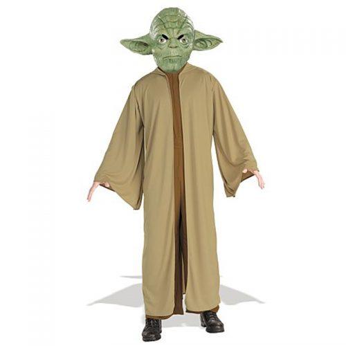 Yoda Masquerade Costume Hire