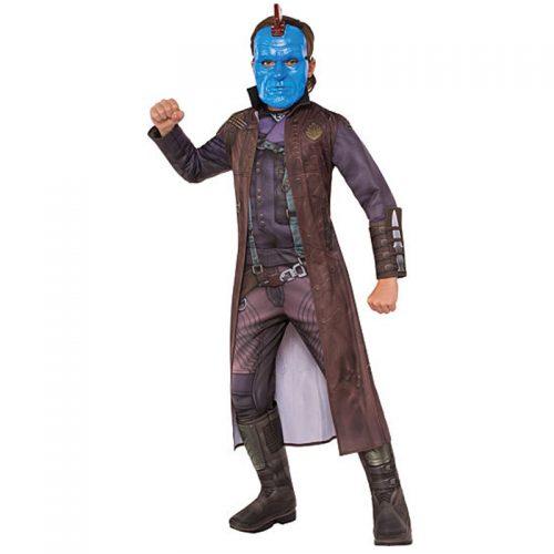 Yondu Masquerade Costume Hire