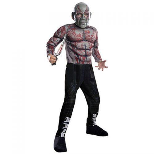 Drax Masquerade Costume Hire