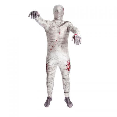 Mummy Masquerade Costume Hire