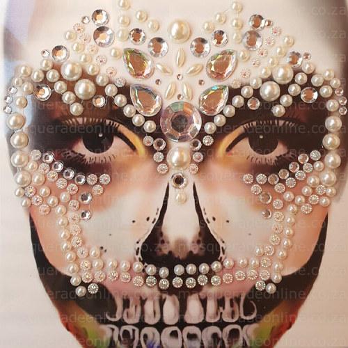 Masquerade Costume Hire