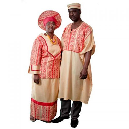 Traditional African Costumes Masquerade Costume Hire
