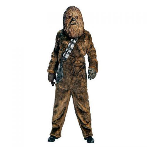 Chewbacca Masquerade Costume Hire