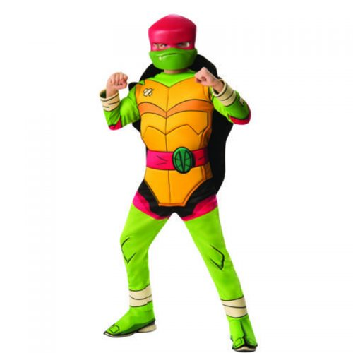 Ninja Turtle Masquerade Costume Hire