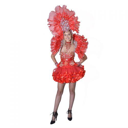 Carnival Masquerade Costume Hire