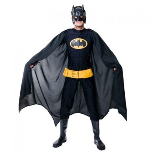 Batman Masquerade Costume Hire