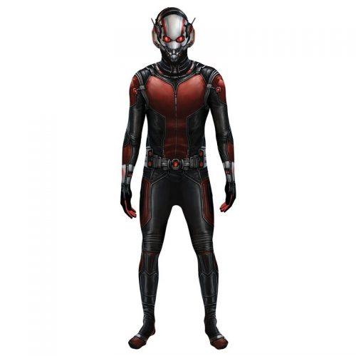 Antman Masquerade Costume Hire