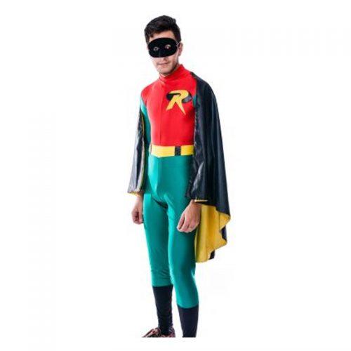 Robin Masquerade Costume Hire