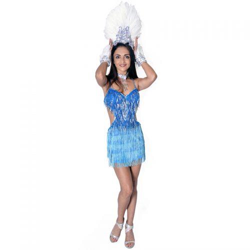 Carnival 1 Masquerade Costume Hire