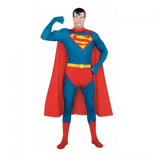 Superman Masquerade Costume Hire