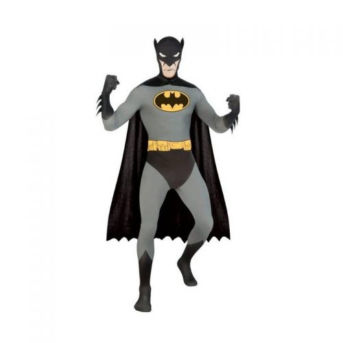 Batman Masquerade Costume Hire