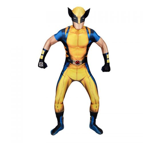 Wolverine Masquerade Costume Hire