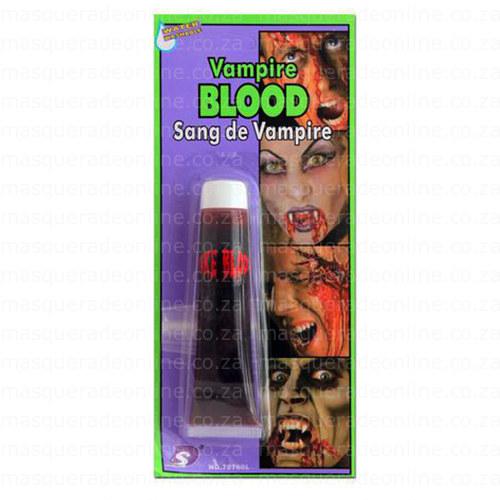 Masquerade Fake Blood