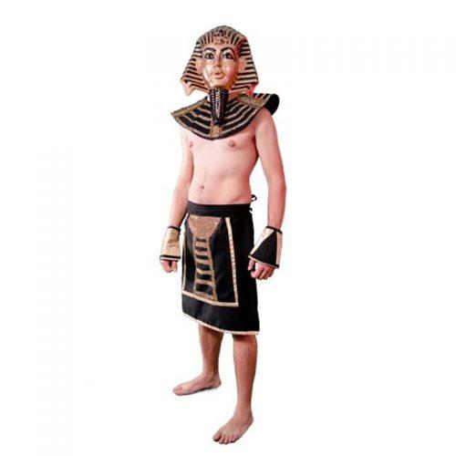 Mens Egyptian Costume Masquerade Costume Hire